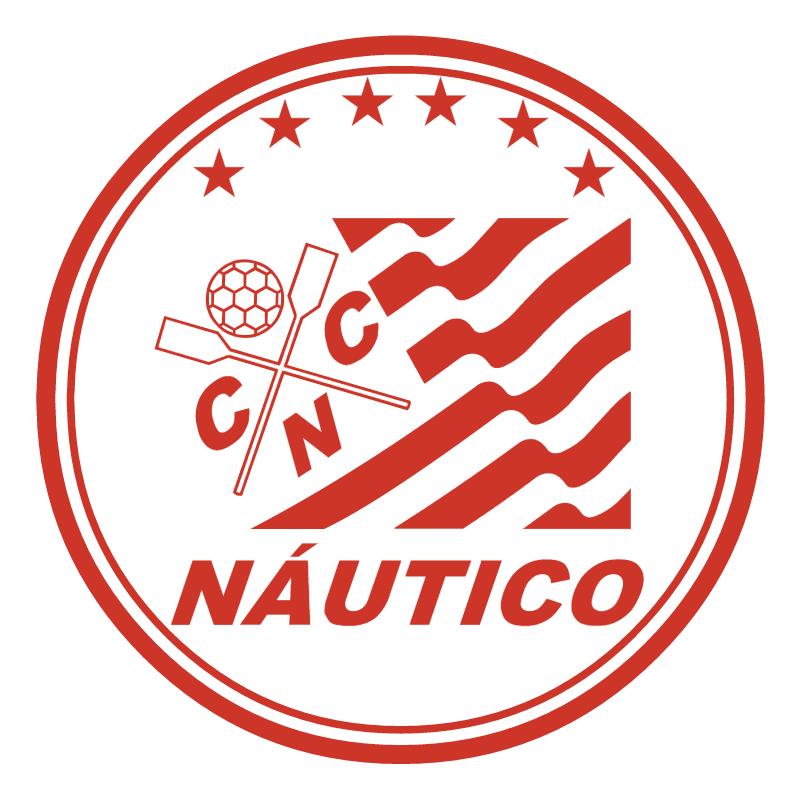Clube Nautico Capibaribe de Recife PE vector logo