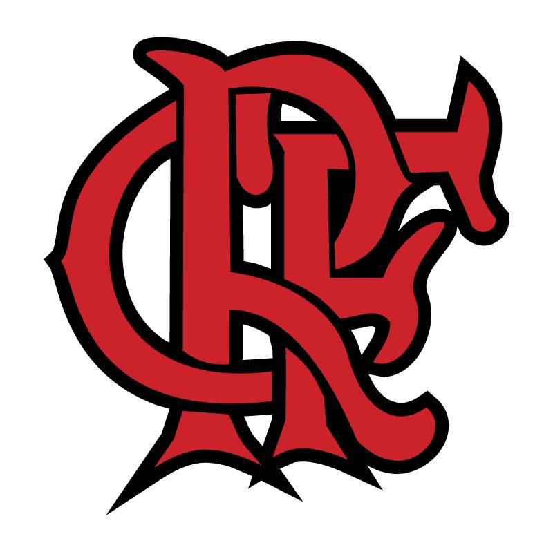Clube Regatas Flamengo vector