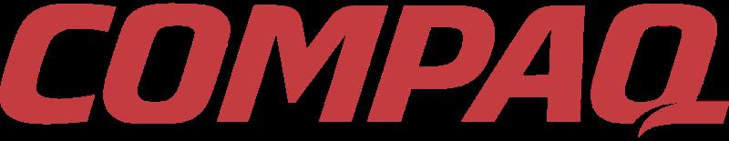 COMPAQ COMPUTER 1 vector
