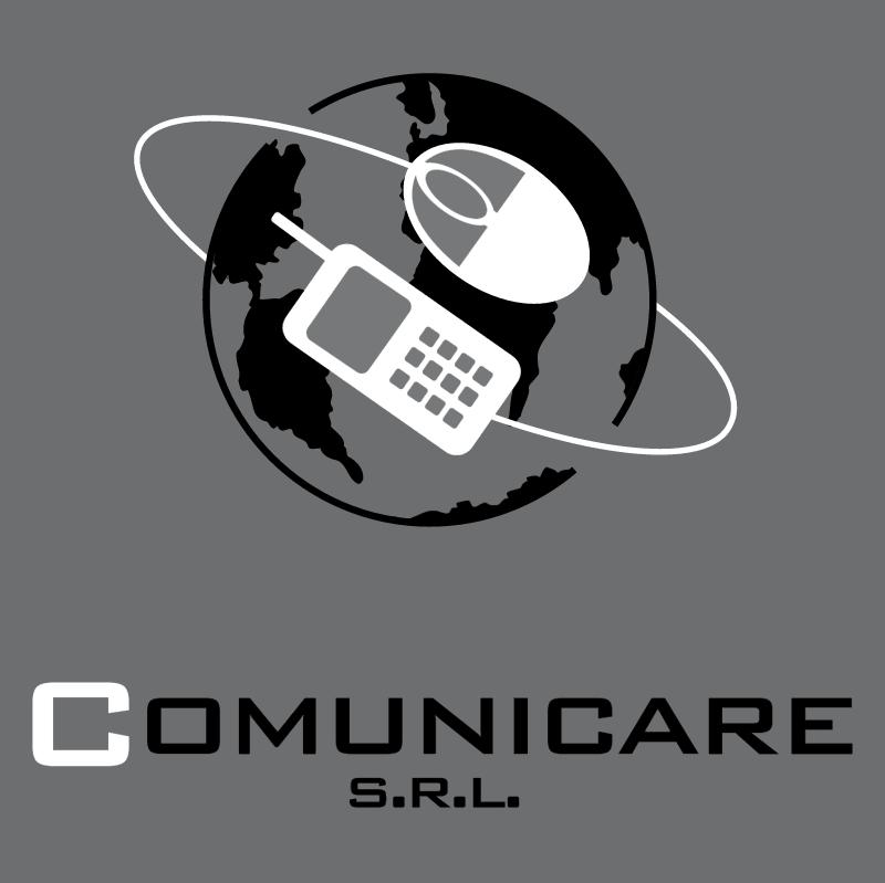 Comunicare vector logo