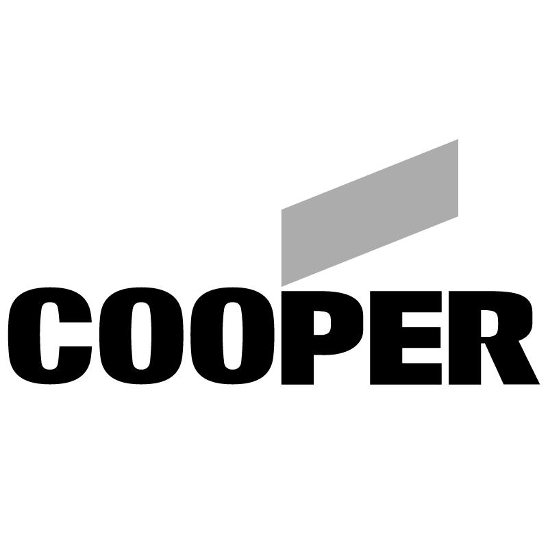 Cooper 7273 vector