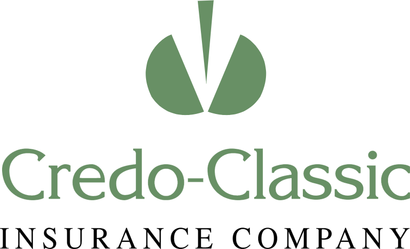 Credo Classic Insurance eng vector