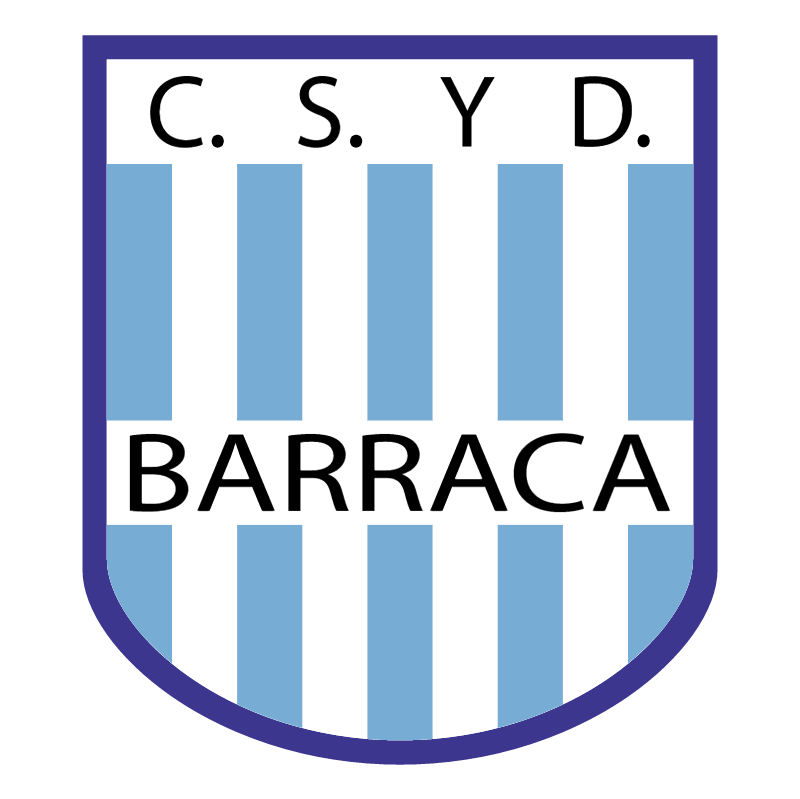 CSyD Barraca vector