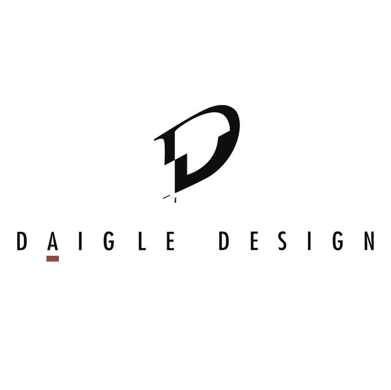 Daigle Design vector