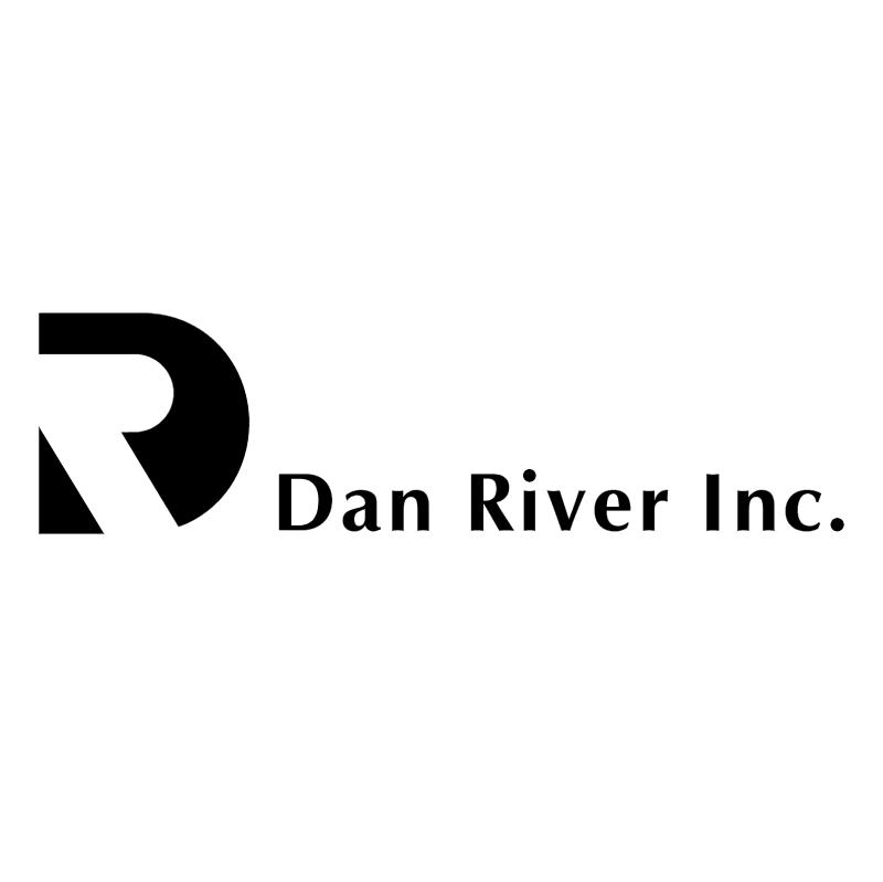 Dan River vector