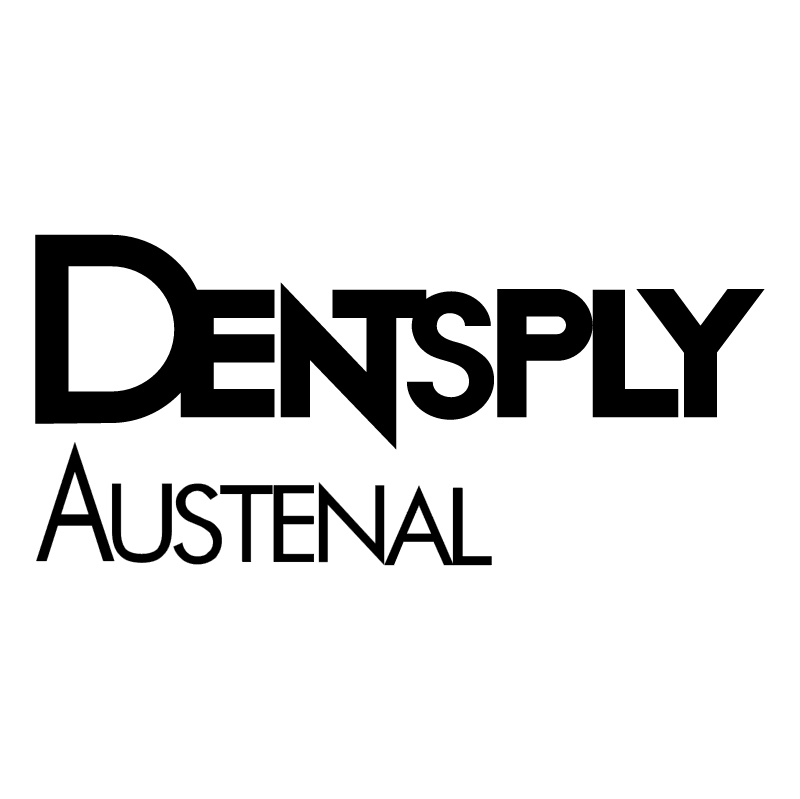 Dentsply Austenal vector