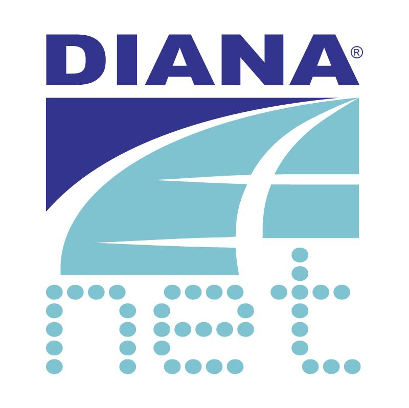 DianaNet vector