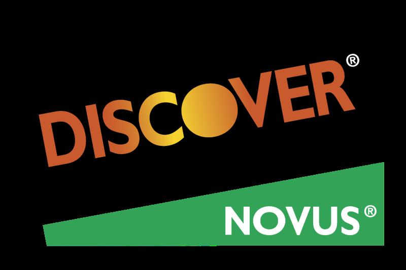 DISCOVER NOVUS 1 vector