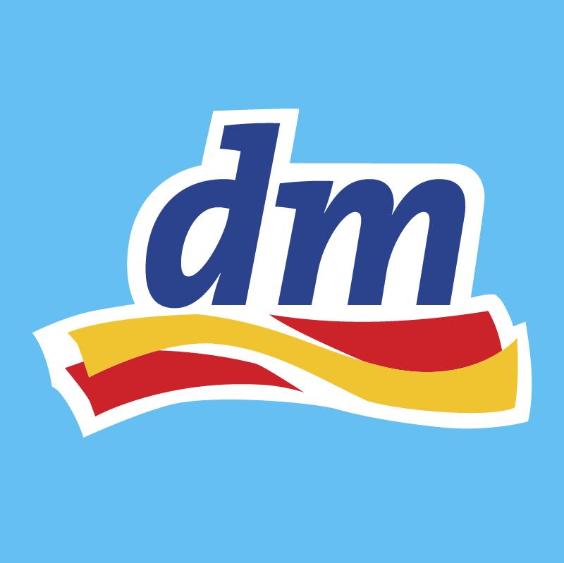 DM Drugstore vector