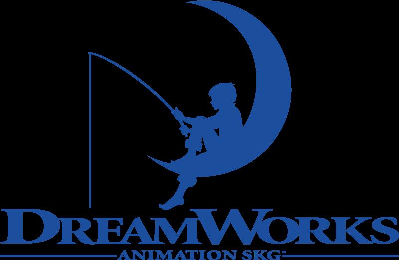 DreamWorks Animation vector logo