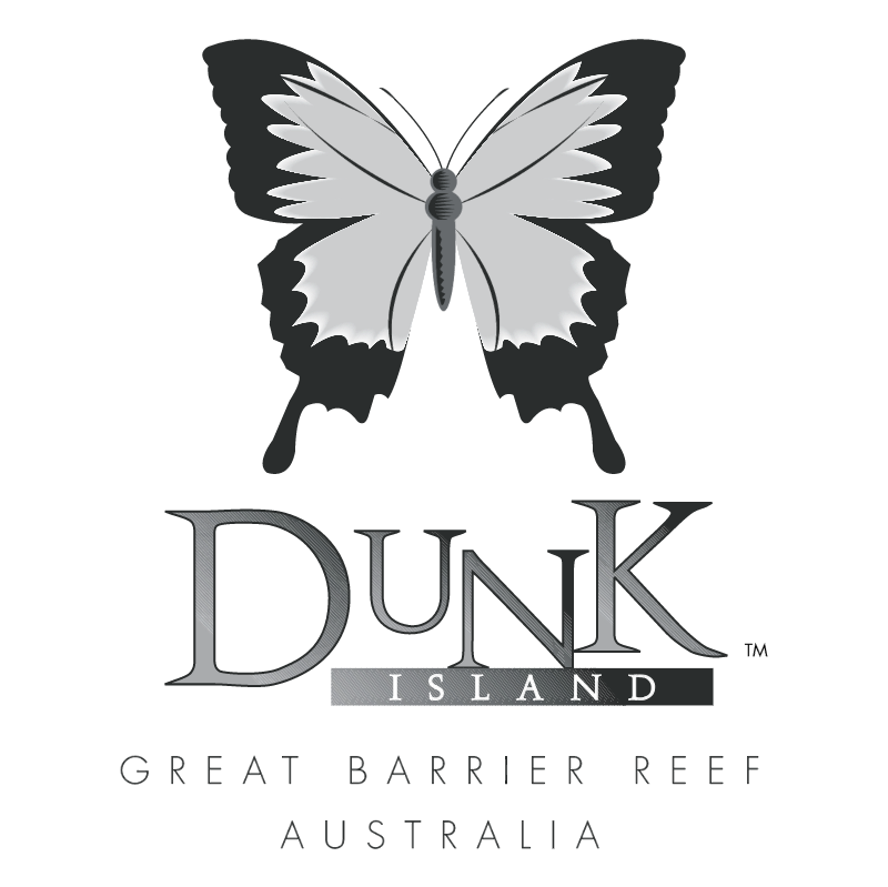 Dunk Island vector