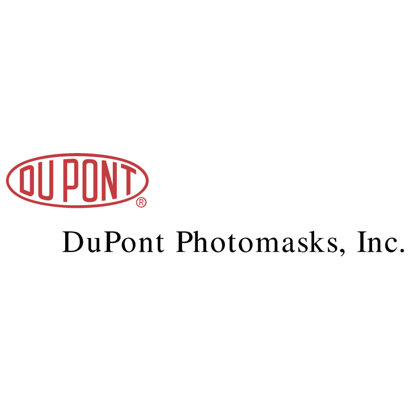 DuPont Photomasks vector