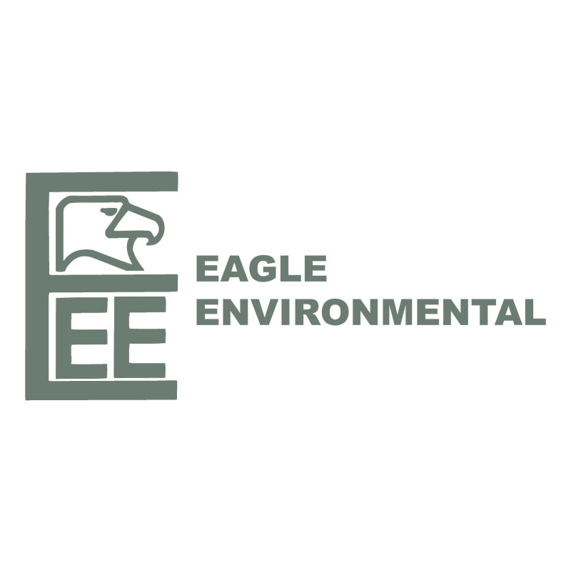Eagle Environmental vector