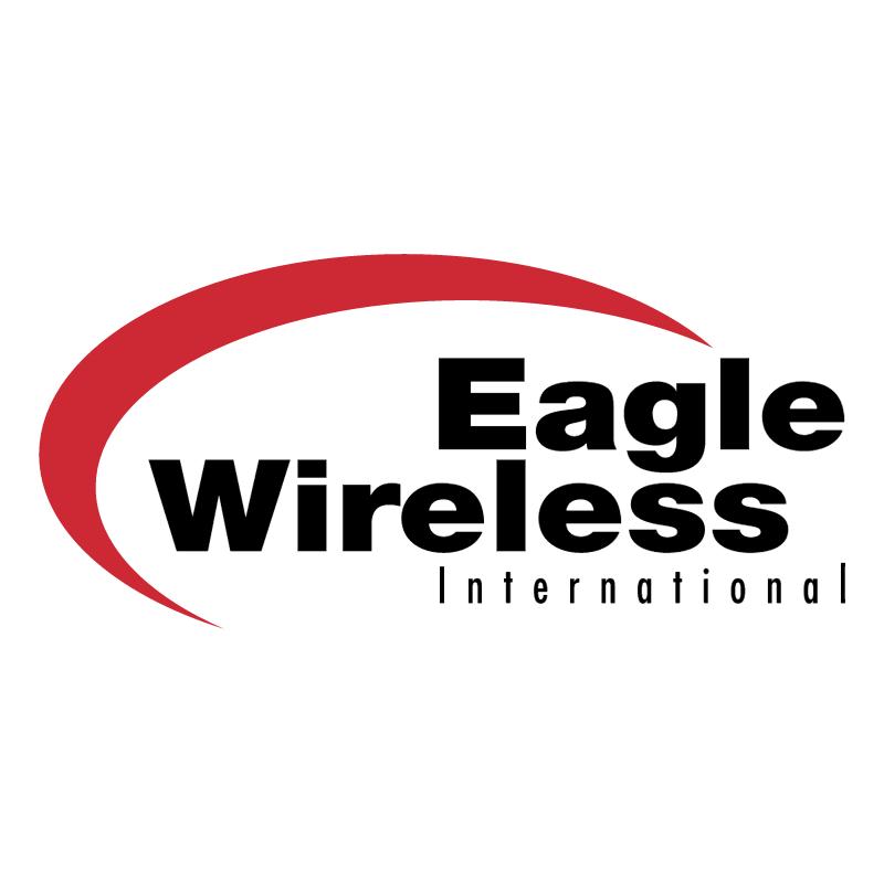 Eagle Wireless vector