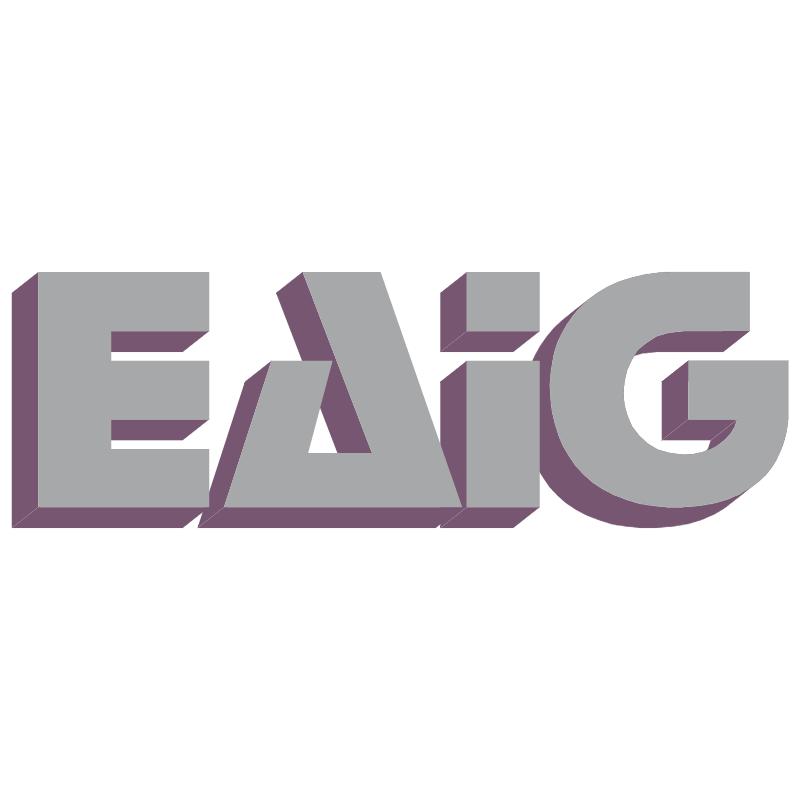 EAIG vector logo