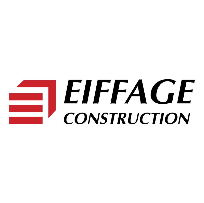 Eiffage Construction vector logo