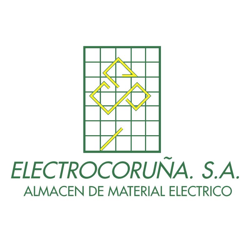 Electrocoruna vector
