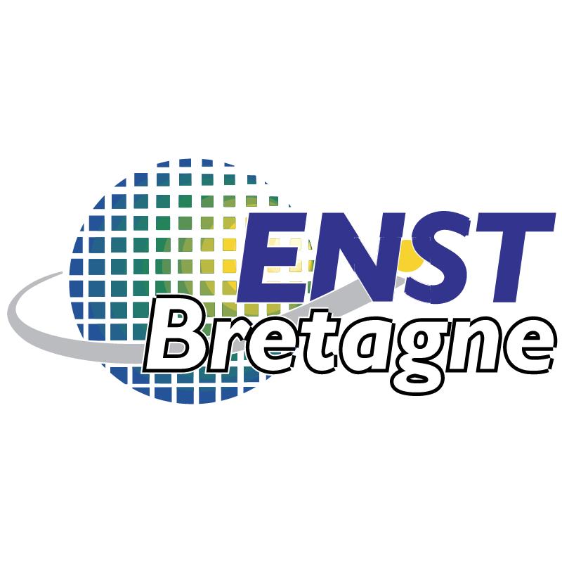 ENST Bretagne vector logo