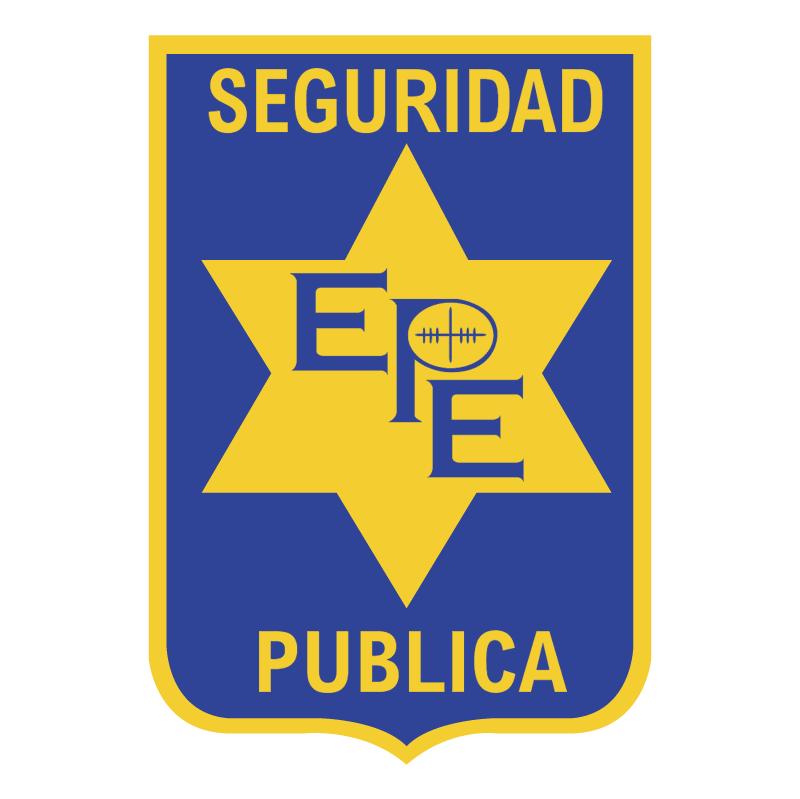 Equipo de Proyectos Especiales vector logo