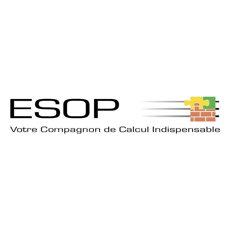 ESOP vector