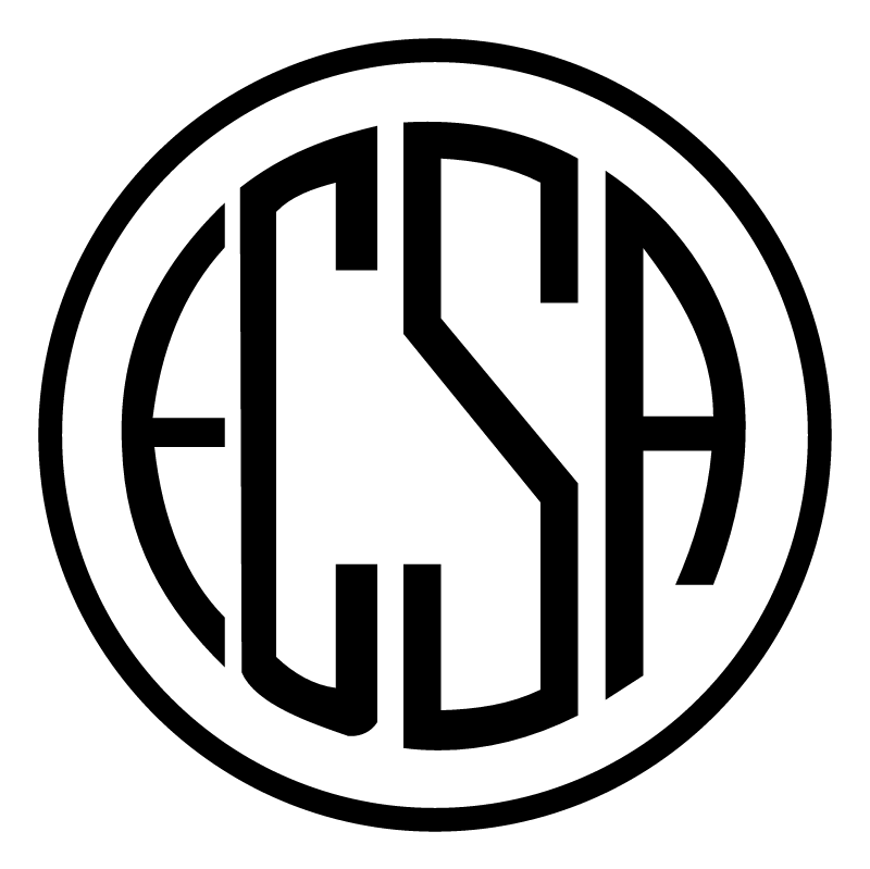 Esporte Clube Santo Antonio de Rio Bananal ES vector