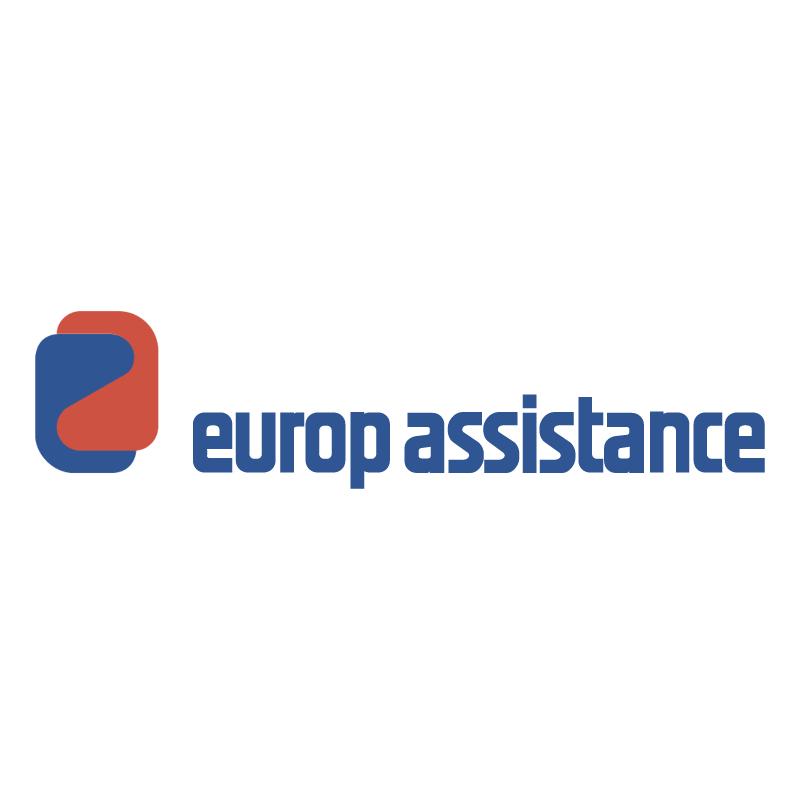 Europ Assistance vector