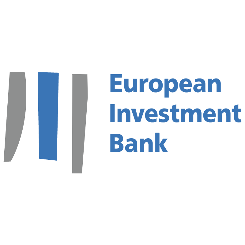 European Investment Bank vector