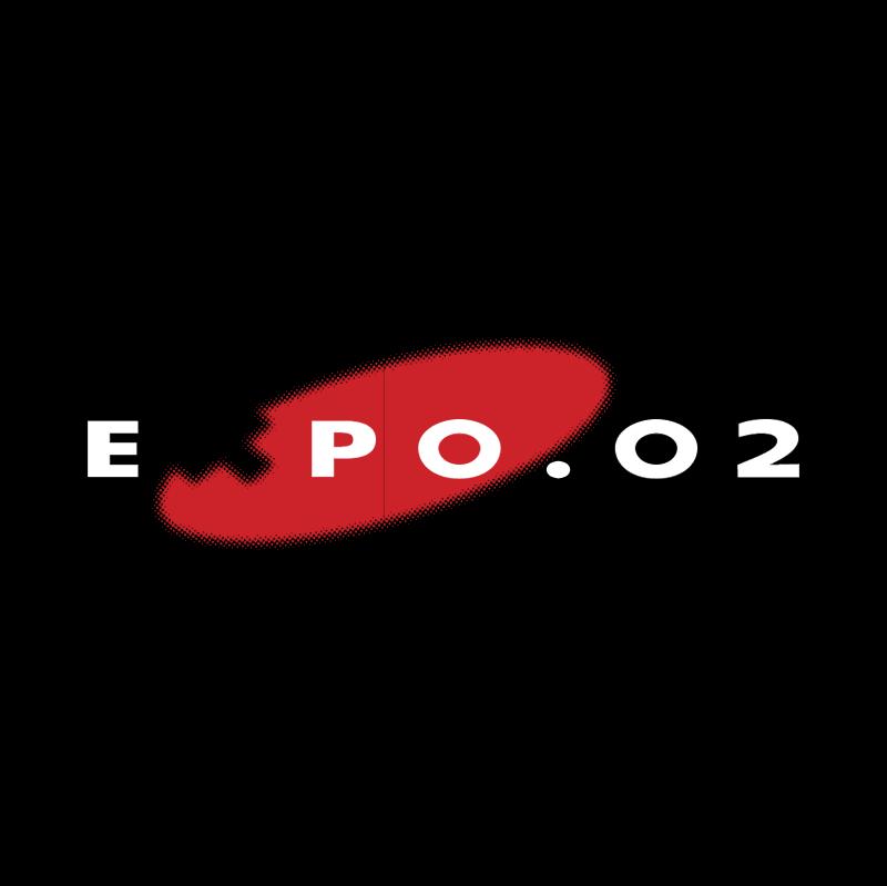 Expo 02 vector