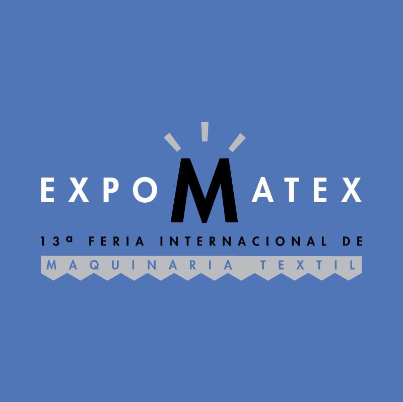 ExpoMatex vector