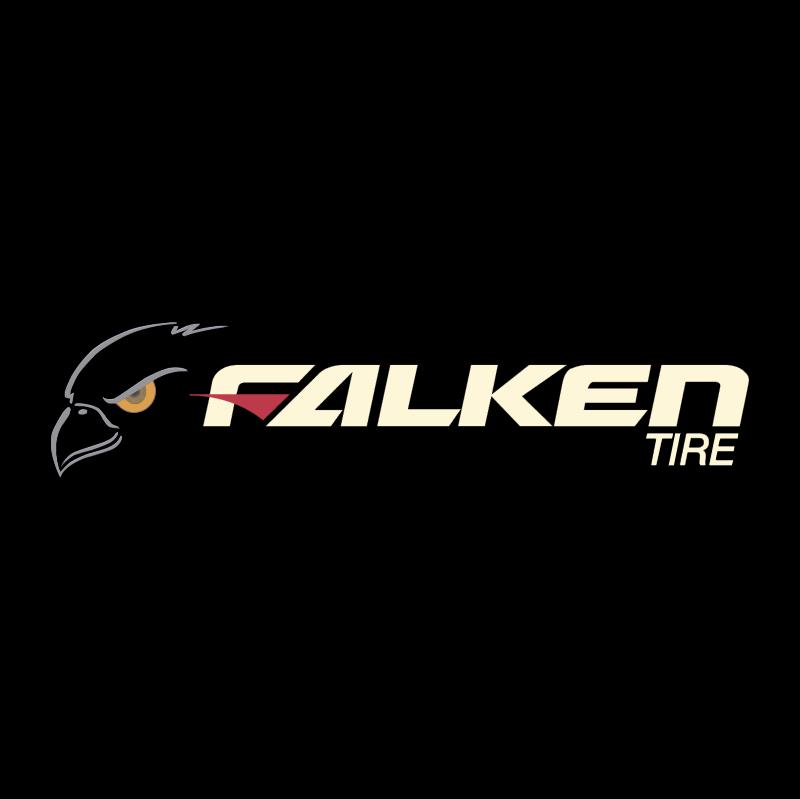 Falken Tire vector