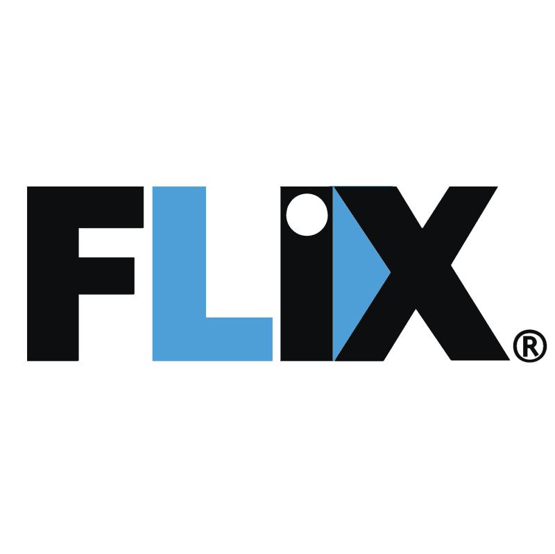 Flix vector