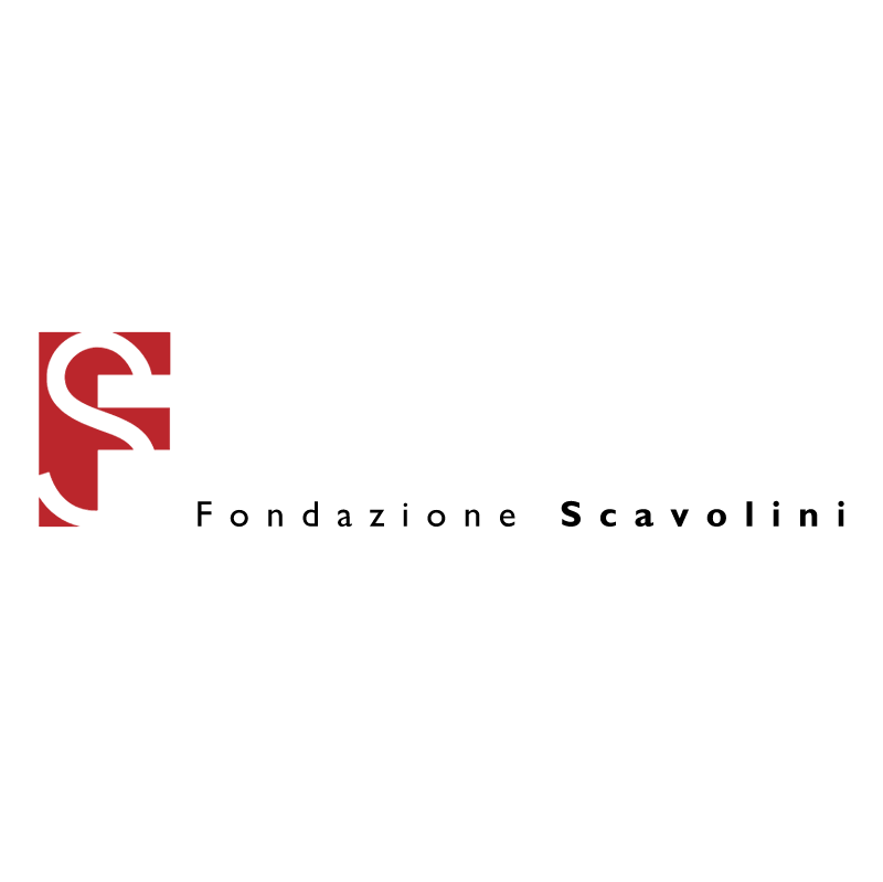 Fondazione Scavolini vector
