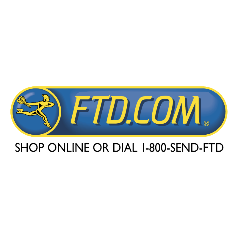 FTD com vector
