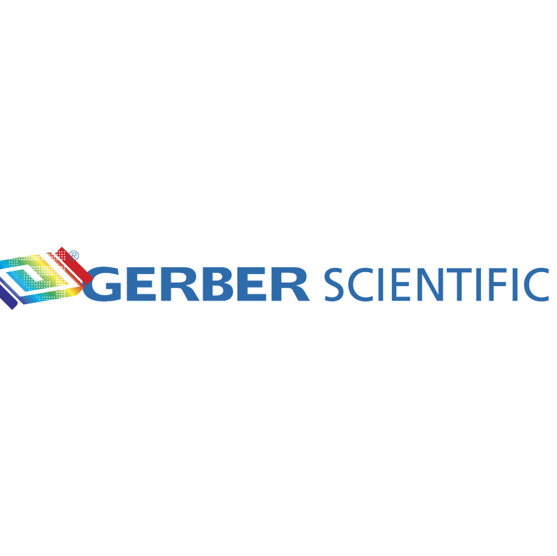 Gerber Scientific vector