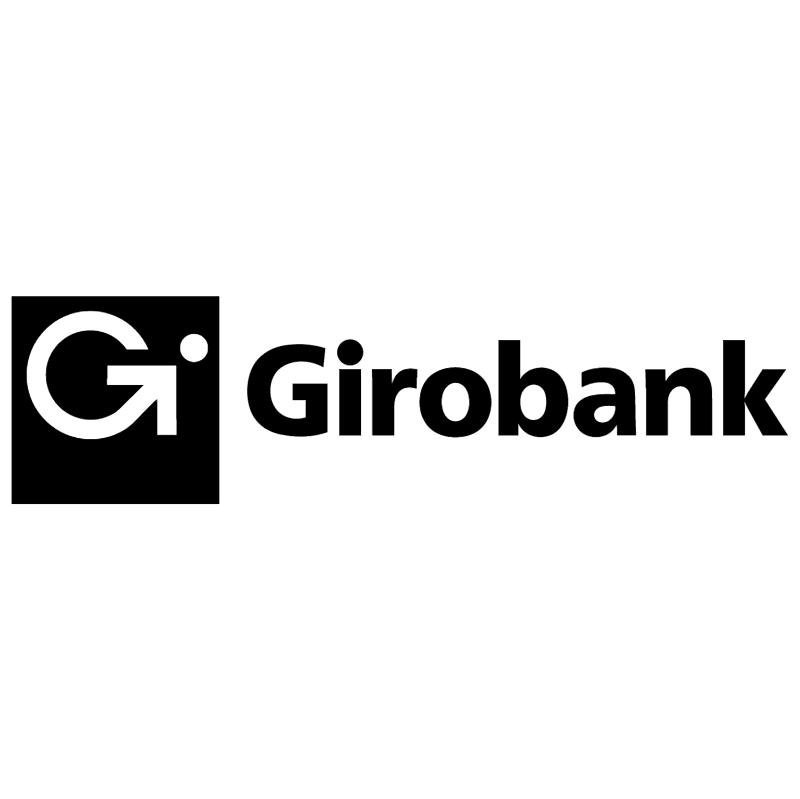 Girobank vector