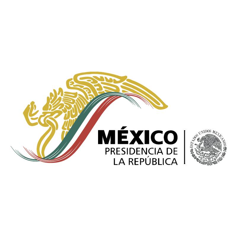 Gobierno del estado de Mexico vector logo