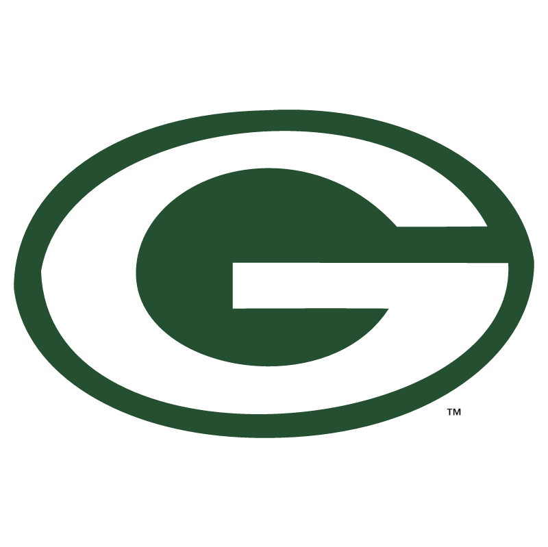 Green Bay Packers vector