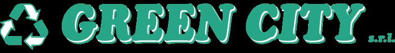 GREEN CITY vector logo