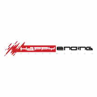 Happy Ending vector
