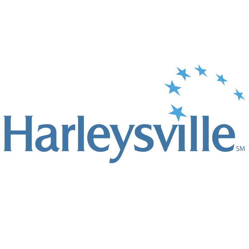 Harleysville vector