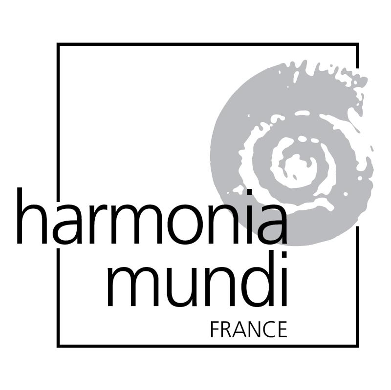 Harmonia Mundi France vector