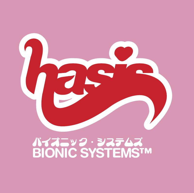 Hasis vector logo