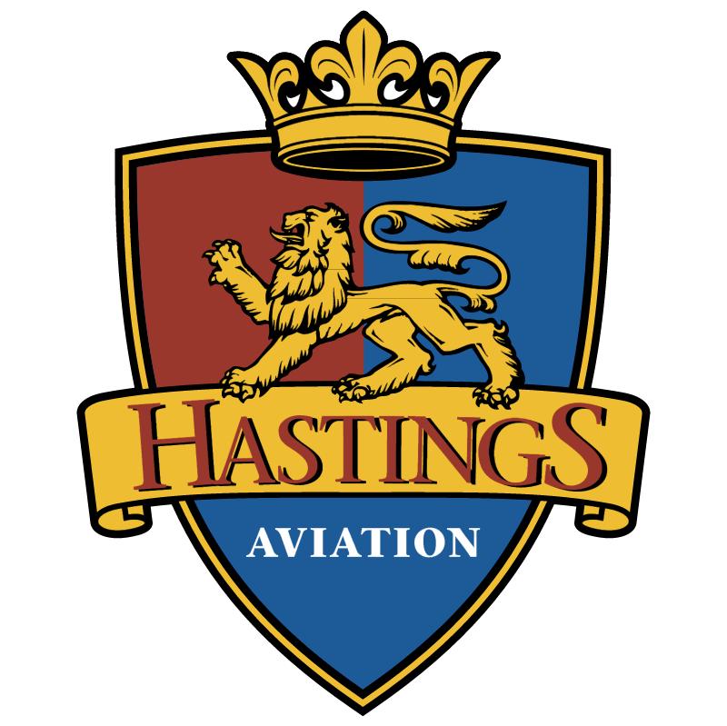 Hastings Aviation vector