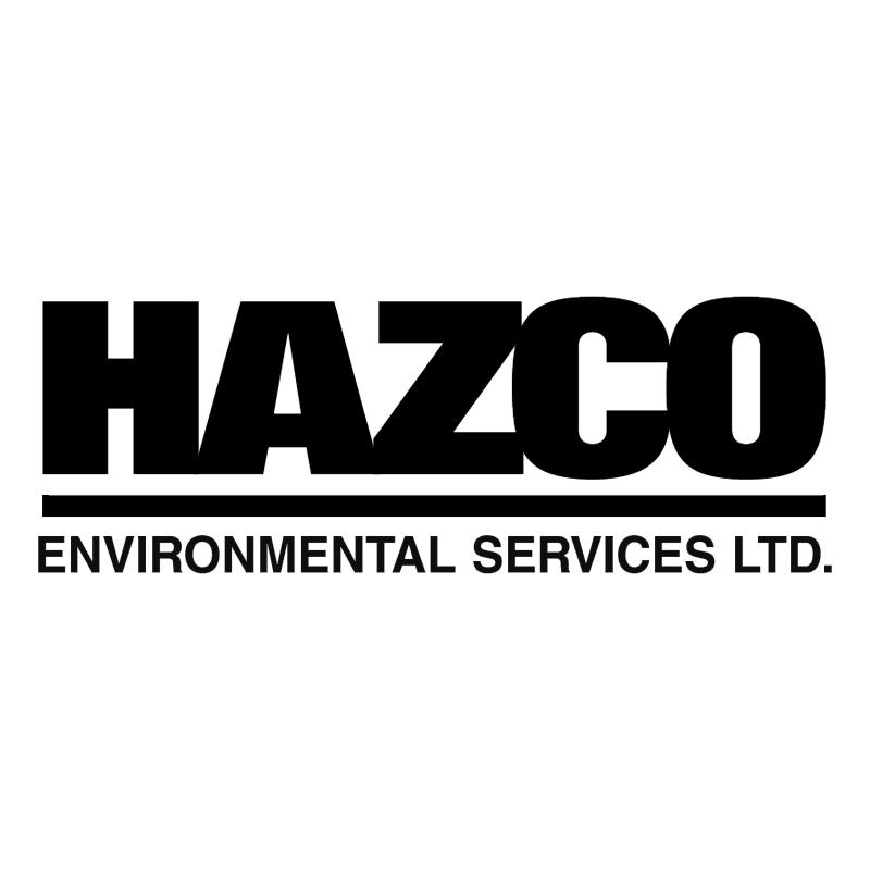 Hazco vector