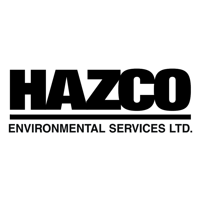 Hazco vector logo