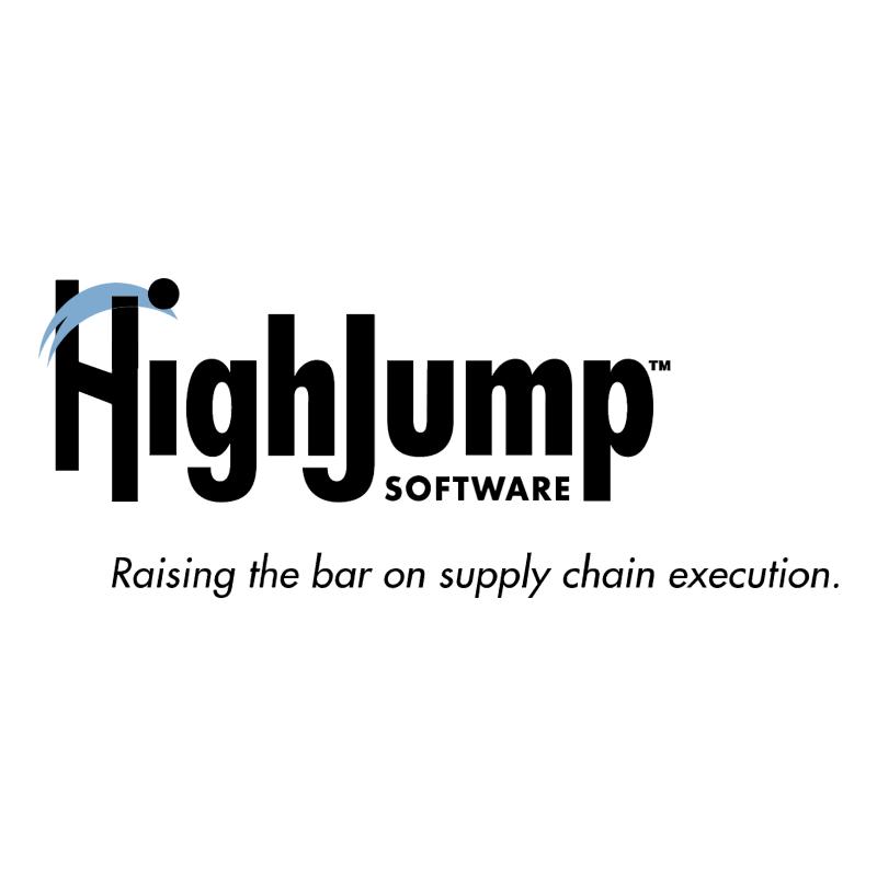 HighJump Software vector