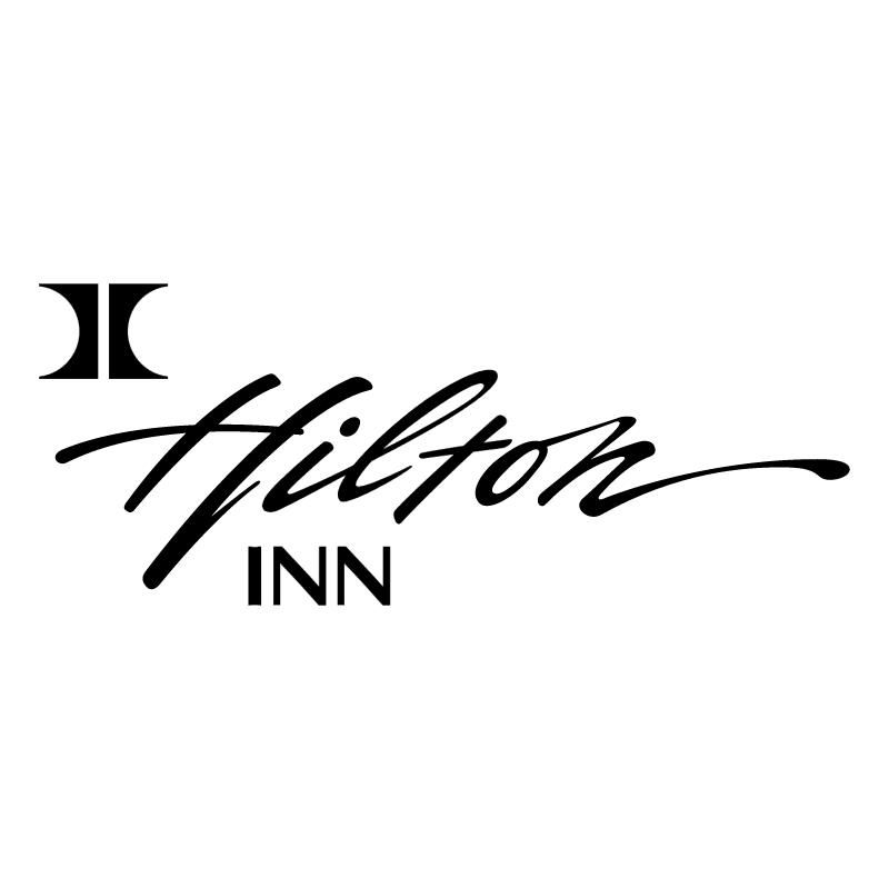 Hilton Inn vector