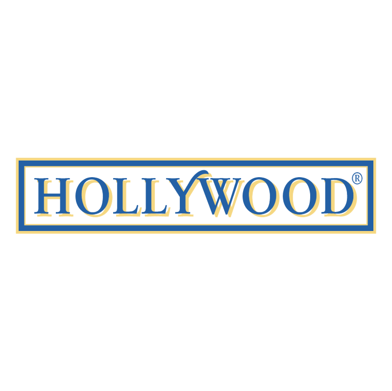 Hollywwod vector