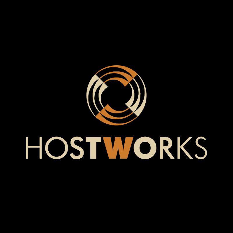 Hostworks vector