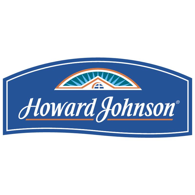 Howard Johnson vector